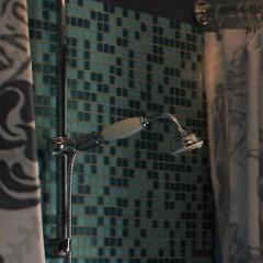 Baignoire & lavabo